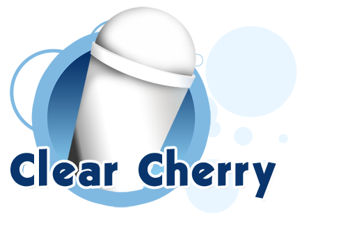 Cherry (Clear)